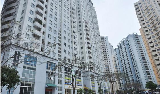 Sửa đổi thủ tục cưỡng chế bàn giao kinh phí bảo trì nhà chung cư