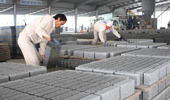 Đẩy mạnh xử lý, sử dụng tro, xỉ, thạch cao của nhà máy nhiệt điện, hóa chất