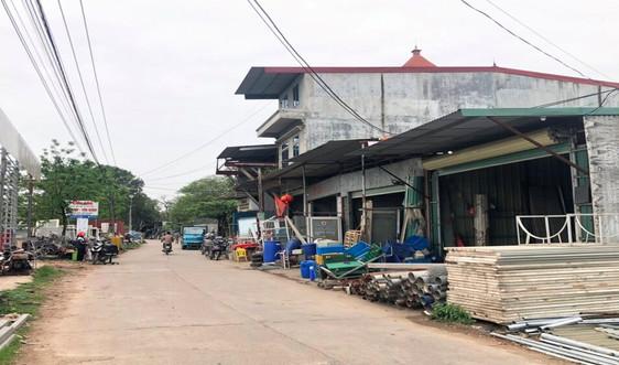Bình Xuyên, Vĩnh Phúc: Xã quản lý yếu kém, dân đua nhau chiếm đất, dựng nhà