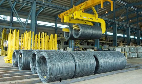 """Thép Miền Nam – VNSTEEL: Áp dụng công nghệ số vận hành """"cỗ máy"""" điều hành sản xuất, kinh doanh thép"""