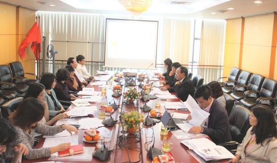 Việt Nam sẽ chủ động giải quyết các vấn đề môi trường khu vực ASEAN