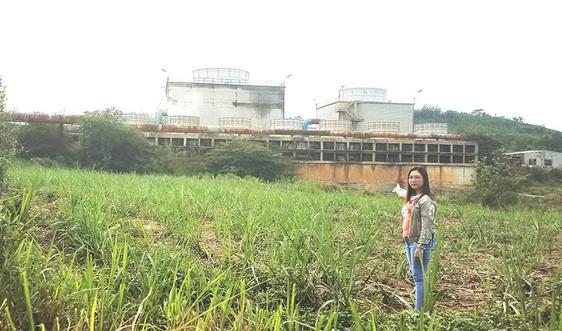 """Gia Lai: Người dân sống """"khổ"""" bên nhà máy đường An Khê"""
