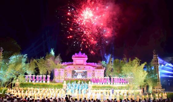 Festival nghề truyền thống Huế năm 2021: Kỳ vọng độc đáo, mới lạ