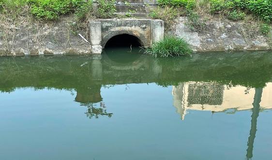 Quảng Bình: Phê duyệt giá xử lý nước thải hệ thống thoát nước thải thành phố Đồng Hới
