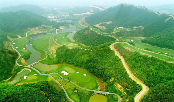 Tập đoàn Geleximco: Dấu ấn từ các khu đô thị đến sân golf