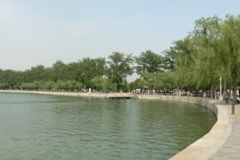 Bộ TN&MT đề nghị Hà Nội cải thiện chất lượng môi trường nước hồ Tây