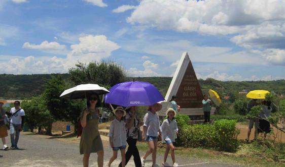 Phú Yên kỷ niệm 410 năm hình thành và phát triển