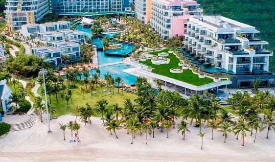 Đón mùa đẹp nhất trong năm tại những khu nghỉ dưỡng tuyệt vời tại đảo ngọc
