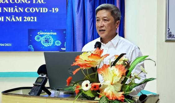 """""""Thành công của Đà Nẵng là bài học cho công tác phòng, chống dịch Covid-19 cả nước"""""""