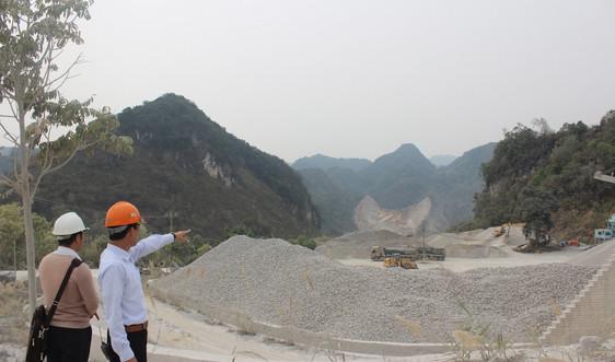 Điện Biên: Siết chặt bảo vệ môi trường trong khai thác khoáng sản