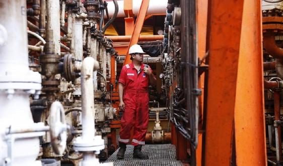 PVEP hoàn thành vượt mức các chỉ tiêu kế hoạch Quý I/2021