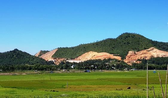 """Sở TN&MT Đà Nẵng khuyến cáo dấu hiệu đầu cơ tạo """"sốt đất"""" ảo"""