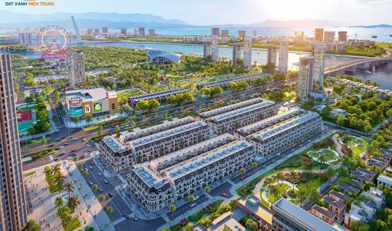 Đất Xanh Miền Trung  một thập kỷ trở thành nhà bất động sản hạng sang hàng đầu