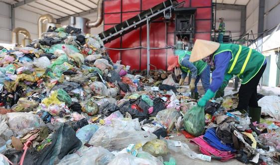 Ngăn chặn ô nhiễm vi nhựa nhìn từ thế giới