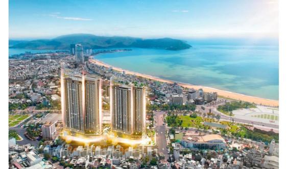 Dự án I- Tower Quy Nhơn đã có giấy phép xây dựng