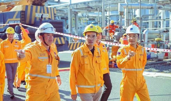 PV GAS: Thực hành tiết kiệm, chống lãng phí toàn diện
