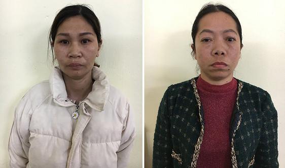 Quảng Ninh: Khởi tố 2 đối tượng sử dụng giấy tờ giả bán đất kiếm lời