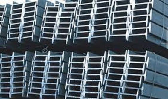 Bộ Công Thương áp dụng mức thuế CBPG tạm thời đối với thép hình chữ H của Ma-lai-xi-a là 10,2%.