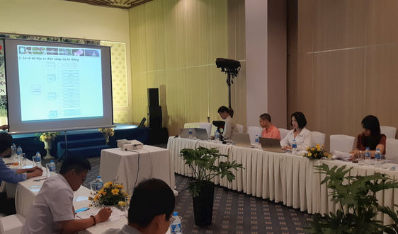 Phú Yên:  Hội thảo quy hoạch bảo tồn các khu vực ưu tiên, mở rộng các khu rừng đặc dụng hiện tại