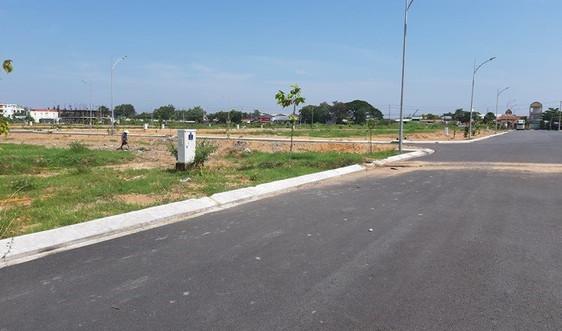 Cần Thơ: Chấn chỉnh công tác quản lý nhà nước về giá đất, dự án bất động sản