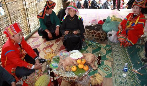 Hướng tới Ngày Văn hóa các dân tộc Việt Nam 2021