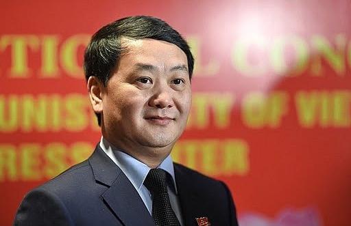 Ông Hầu A Lềnh được Quốc hội bầu giữ chức Bộ trưởng, Chủ nhiệm Ủy ban Dân tộc
