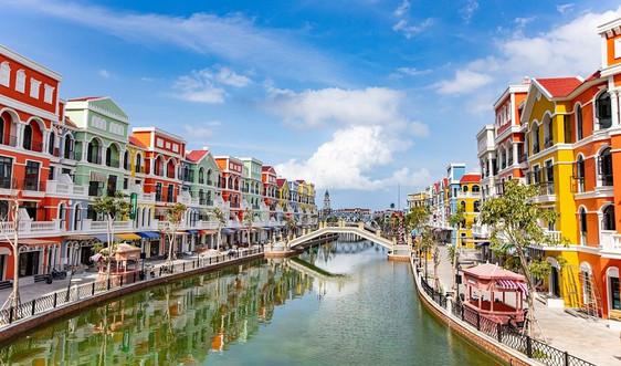 """Phú Quốc United Center sẽ trở thành """"siêu điểm đến"""" mua sắm hàng đầu khu vực"""