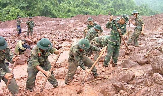 Lai Châu: Chủ động phòng chống, giảm thiểu thiệt hại thiên tai