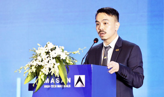 Masan High-Tech Materials - Khẳng định vị thế của một doanh nghiệp khoáng sản hàng đầu Việt nam