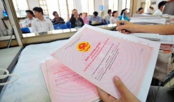 Nghệ An: Đăng ký biện pháp bảo đảm bằng quyền sử dụng đất, tài sản gắn liền với đất
