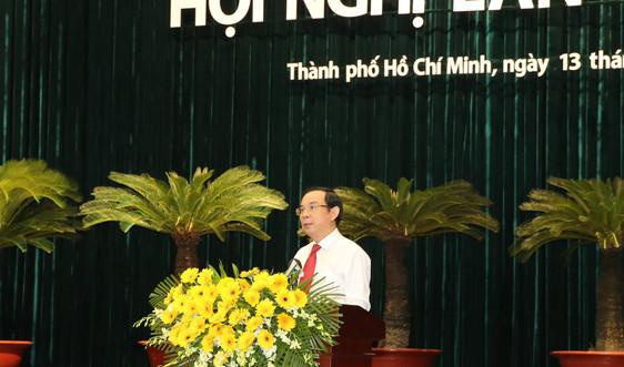 Bí thư Thành ủy TPHCM: Làm rõ nguyên nhân thiếu quyết liệt trong điều hành