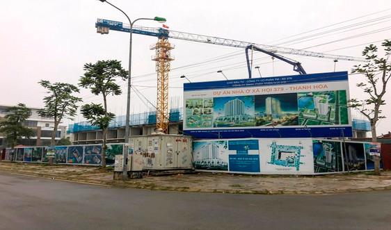 Thanh Hóa: Tăng cường quản lý thị trường bất động sản