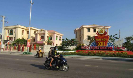 Bình Định: Tuy Phước nâng cao hiệu quả phát triển quỹ đất địa phương