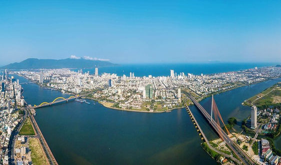 Kinh tế biển xanh: Hướng đến phát triển đô thị biển bền vững
