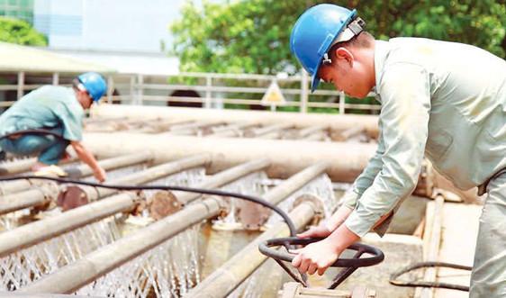 Điều chỉnh Quy hoạch cấp nước Hà Nội: Ưu tiên khai thác nguồn nước mặt