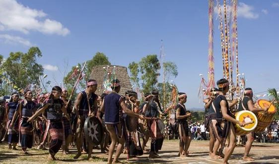 Hào hứng chờ đón Ngày hội văn hóa các dân tộc vùng Tây Nguyên