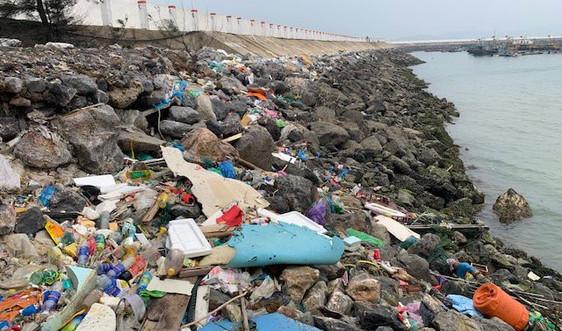 Quảng Ninh: Khu neo đậu tránh, trú bão trị giá hàng trăm tỷ đồng không phát huy hiệu quả