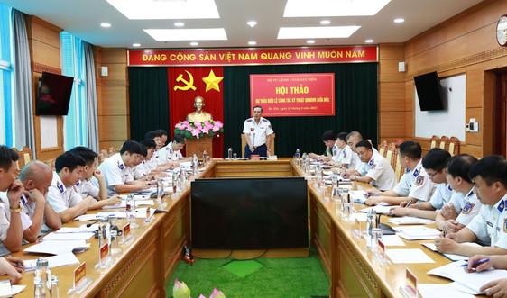 Hội thảo lấy ý kiến đóng góp xây dựng dự thảo Điều lệ Công tác Kỹ thuật Quân đội sửa đổi