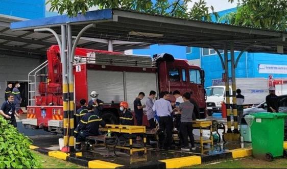 Bắc Ninh: Khẩn trương điều tra vụ cháy nhà xưởng khiến 3 công nhân tử vong