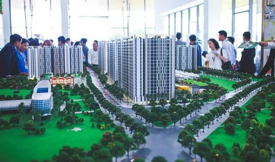 TP. Thủ Đức (TP.HCM): Giá căn hộ chung cư tiếp tục tăng