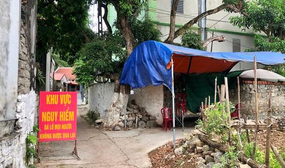 Ninh Bình: Dân mỏi mòn chờ tái định cư