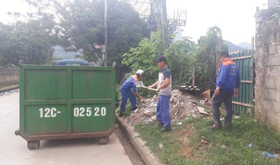 Lạng Sơn: Triển khai nhiều giải pháp quản lý chất thải rắn