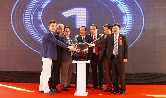 TP Pleiku (Gia Lai): Khai trương Trung tâm điều hành đô thị thông minh