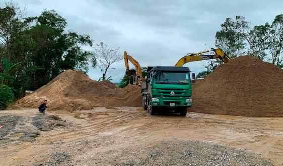 Quảng Nam: Thu hồi 9 giấy phép hoạt động bến thủy nội địa