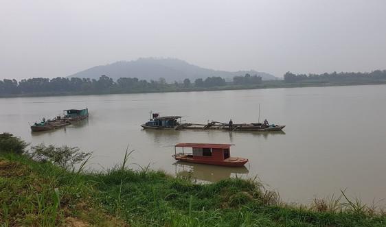 Thanh Hóa: Siết chặt quản lý khoáng sản chưa khai thác