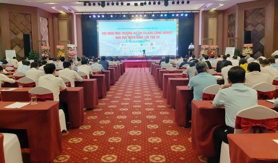 Hiệp hội Môi trường Đô thị và KCN Việt Nam: Tiếp tục đóng góp tạo dựng môi trường trong sạch, văn minh