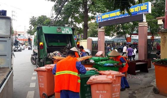 Lạng Sơn: Tích cực thực hiện Đề án phát triển ngành công nghiệp môi trường