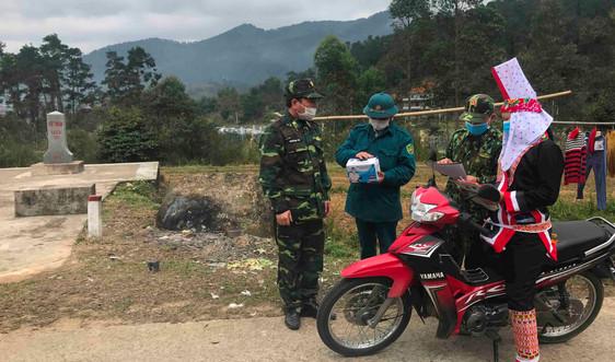 Quảng Ninh: Tăng cường công tác phòng, chống dịch Covid-19