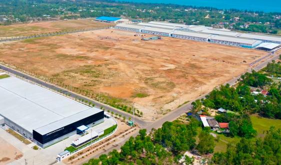 Thừa Thiên Huế: Tăng cường kiềm chế, ngăn chặn tình trạng giá đất tăng