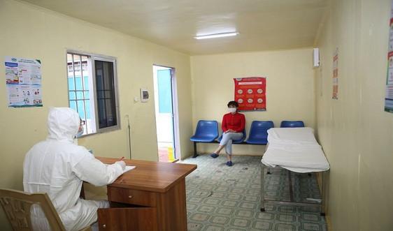 Thanh Hóa: Tăng cường phòng chống dịch COVID-19 trong dịp nghỉ lễ